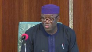 Fayemi, Covid-19 and Resilient Leadership – By Segun Dipe