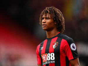 Nathan Ake: Man City complete £41million deal for defender