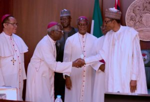 'You Have Failed' – Catholic Bishops Bomb President Buhari