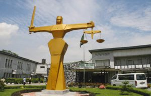 Alleged Defilement: Court admits Man To N.5m Bail