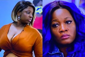 BBNaija 2020: Why I never supported Lucy, ended our friendship – Dorathy