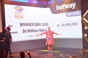 #BBNaija: DSTV To Give N1million Each To 30 Lucky Icons