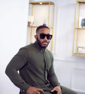#BBNaija: Kiddwaya becomes second 'Lockdown' housemate to hit 1m followers on IG