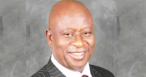 BREAKING: Ex Minister, Gbagi Who Allegedly Stripped His Workers N*ked Has Been Declared Wanted By Police