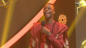 Breaking News: Laycon Emerges Winner Of BBNaija Lockdown Season, Clinches N85m Prize