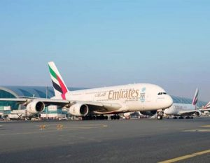 BREAKING: Nigeria grants approval for Emirates Airlines to resume flights into Nigeria