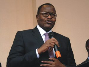 Danbatta inaugurates Evaluation Committee for 2020 research proposals