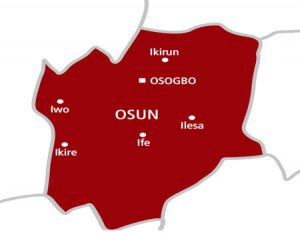 Don't politicise Alawo stool, royal houses caution Osun govt