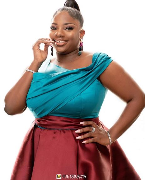 Dorathy Talks About Love In Her First Interview, Shares Beautiful Photo (Video)