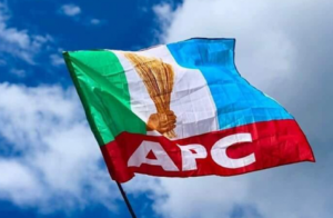 Enugu APC Stakeholders Hold Reconciliation Meeting