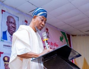 FG declares Thursday, October 1, public holiday for 60th independence anniversary celebration