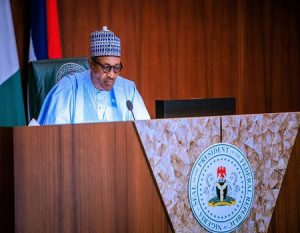 FG takes over revenue management of NNPC, Customs, FIRS, NCC, others