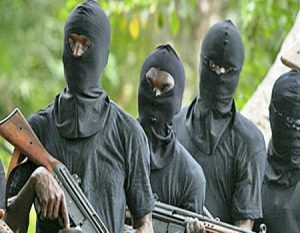 Gunmen invade relaxation spot in Kogi, kill one, injure many
