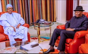 """I Did Not Hand Over A Collapsed Nation To Buhari"" – Goodluck Jonathan Lists His Achievements"