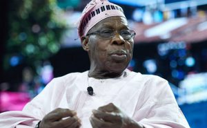 I have vision of new Nigeria – Obasanjo