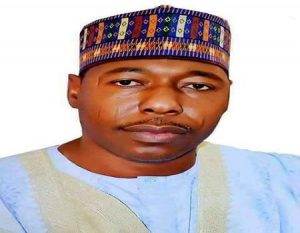 Insecurity: Gov Zulum tasks FG on collaboration with Chadian Army