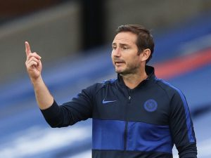 Lampard reveals why Chelsea signed Mendy from Rennes