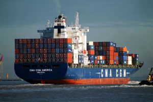 Nigeria investigates French shipping giant, CMA CGM over forex infractions