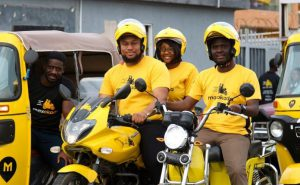 Nigerian Mobility Startup, MAX.ng Banks $1m In Oversubscribed Bond