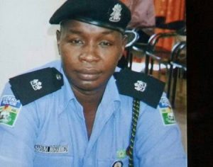 Nursing mother killed, baby rescued as building collapses in Anambra