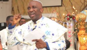 Ondo 2020: Akeredolu must not sleep; there is fire on the mountain —Primate Ayodele