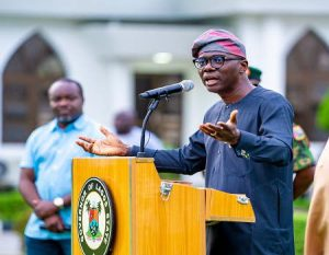 Sanwo-Olu charges cabinet members, govt officials on increased performance