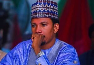 Sex toy shop assault: Buhari Minister reacts as court fines serving senator, Abbo N50m