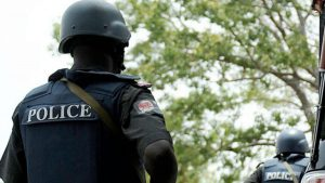 Two killed as land grabbers 'drag' gun with police in Ogun