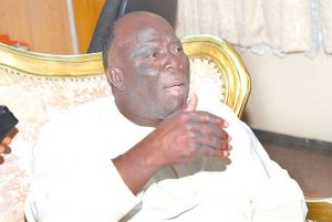 What must be done to save Nigeria from the precipice —Ayo Adebanjo
