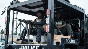 10 Escapees From Benin Prisons Have Been Re-Arrested By Police