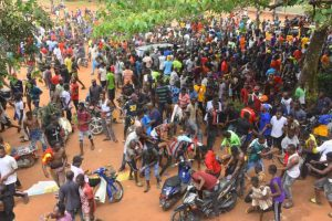 Anambra Under Seige by Criminals