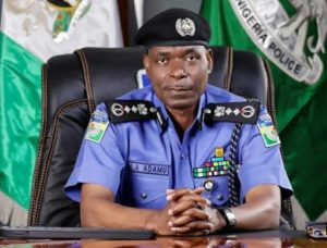 Appeal Court Nullifies IGP's Recruitment Of 10,000 Constables