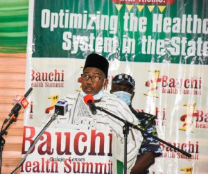 Bauchi detects 2116 ghost workers