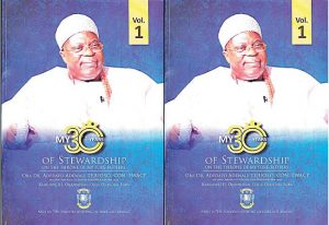Book Review: Oba Tejuoso's roles in Nigeria's survival