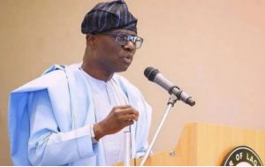 BREAKING: Curfew In Lagos Is Now From 8pm To 6am – Gov. Sanwo-Olu Declares