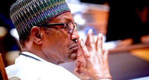 Buhari lacks will to stop corruption destroying Nigeria under his nose – HURIWA