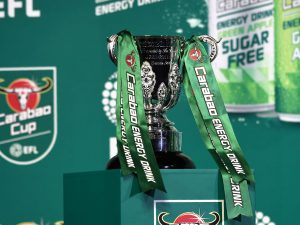 Carabao Cup quarter-final draws confirmed [Full fixtures]