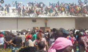 """""""Do Not Eat Looted Wheat Seeds"""" – Perm sec Warns Jos Residents"""