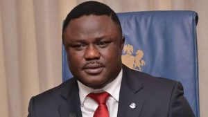 Don't shoot crowds that broke into warehouses in Cross River – Gov Ayade tells security agents