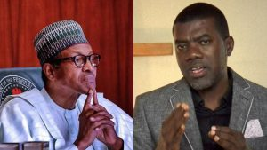 End SARS: Buhari slapped Nigerians in face, added salt to injury – Omokri