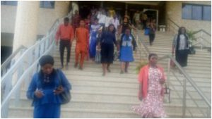 End SARS: Confusion as judges, staff, litigants, vacate High Court after orders from above