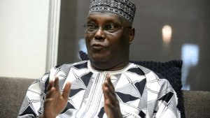 End SARS: Don't use force on protesters – Atiku tells Buhari
