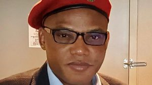 End SARS: Enugu must not be touched – Nnamdi Kanu warns, hails youths in Lagos, Aba, others