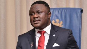 End SARS: Gov Ayade imposes 24-hour curfew on Cross River