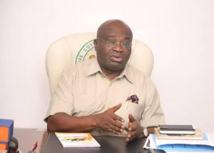 End SARS: Gov Ikpeazu makes slight adjustment in curfew time