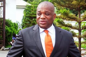 End SARS: Senate Chief Whip, Orji Kalu throws weight behind Nigerian youths