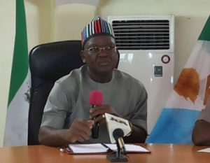 #EndSARS: Benue govt inaugurates judicial panel of inquiry