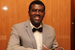 #EndSARS Protesters Did Not Pull Of The Jail Break In Benin ~ Reno Omokri