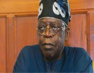 #EndSARS: Tinubu pleads with protesters to give peace a chance