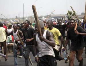 #EndSARS: Two killed by suspected cultists in Ilorin